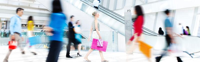 Consultoria retail inteligence
