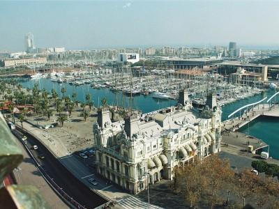 Barcelona lider en turismo shoping.