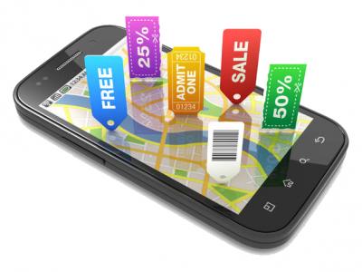 El smartphone será clave en el retail del futuro