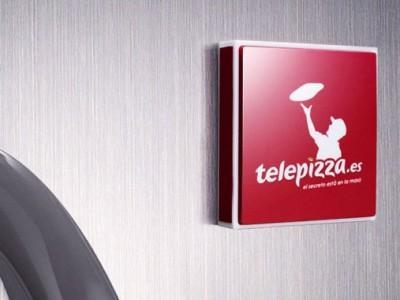 Telepizza y Telefónica han unido fuerzas para ser los primeros en ofrecer un novedoso servicio y facilitar las cosas a sus clientes, y sobre todo, aumentar sus ventas.
