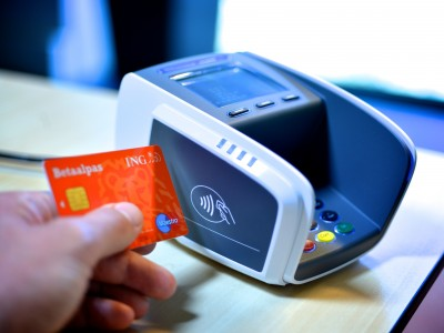 Mercadona implanta el pago Contactless