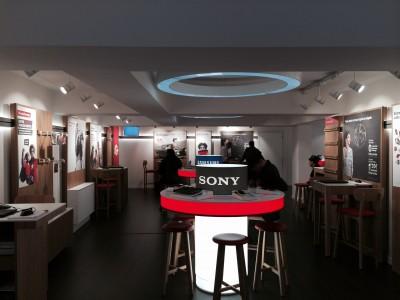Vodafone elige Retail360 para reformar su tienda en la avenida Portal del Ángel en Barcelona