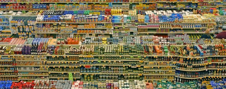 Desciende el consumo de Gran Distribución en España