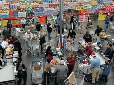 El consumidor español