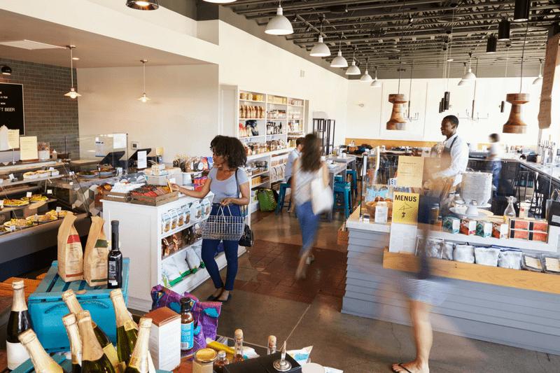 KPI's para los negocios retail