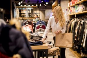 empresas sector retail